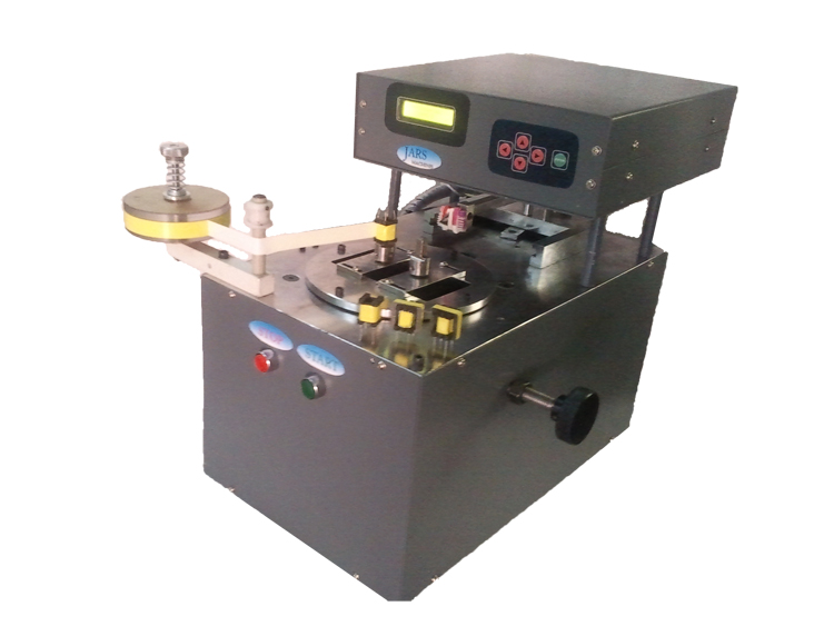 Automatic Coil & Core Taping Machine